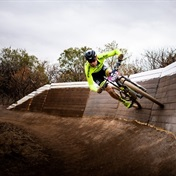 Routes to ride: Buffelsdrift's safari singletrack