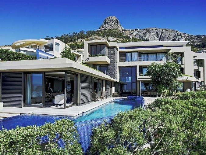 These Are The 5 Of The Most Expensive Houses In SA Right Now