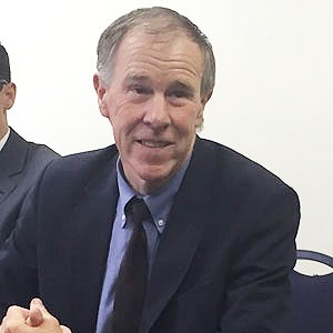 tim noakes hearing