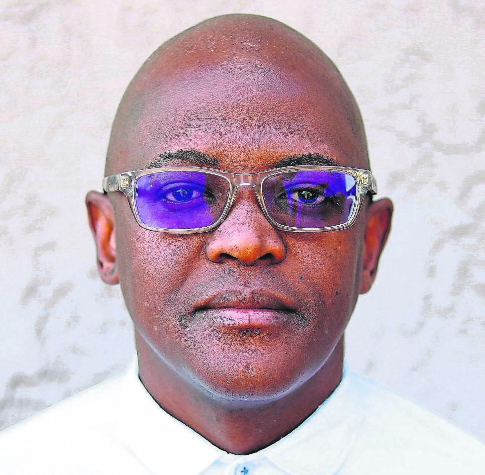 Dr Mafole Mokalobe