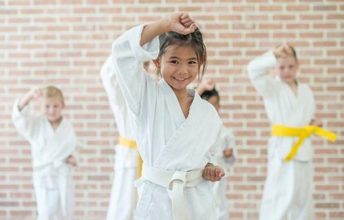 team sports for children