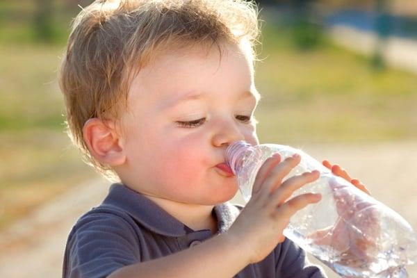 Risultati immagini per dehydrated baby
