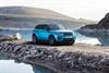 Range Rover Evoque Landmark