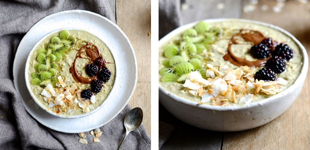 bowls, bowl food, breakfast bowl,breakfast, matcha