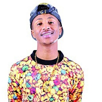 Emtee.PHOTO: SUPPLIED