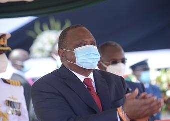 Kenya leader's constitutional reform bid illegal, says court