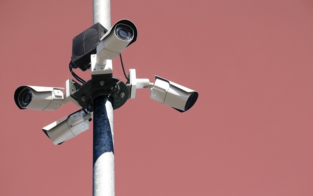 Joburg's new anti-crime cameras have been criticised.