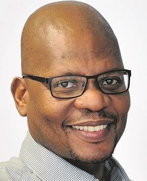 Mondli Makhanya, City Press editor in chief