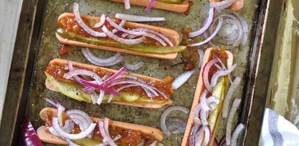 recipe, hotdogs,grill