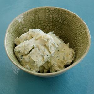 recipe, cream cheese, onions, chives
