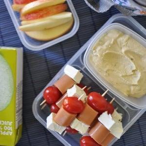 recipe, snacks, hummus