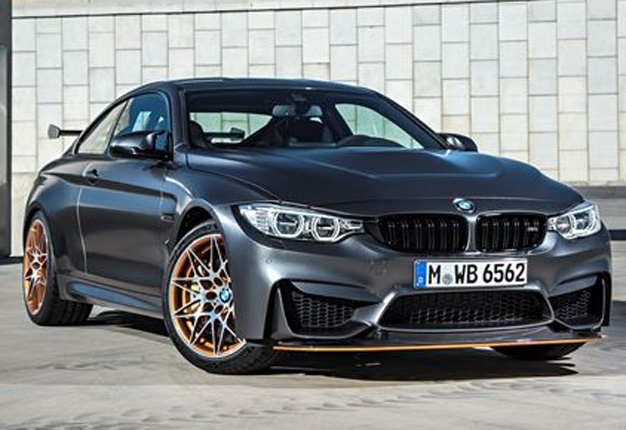 Bmw M4 Gts Here S How Much It Will Cost In Sa Wheels24