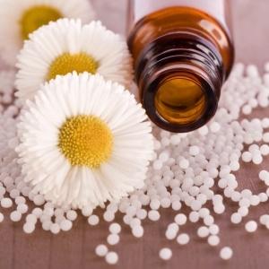 Homeopathic pills – iStock