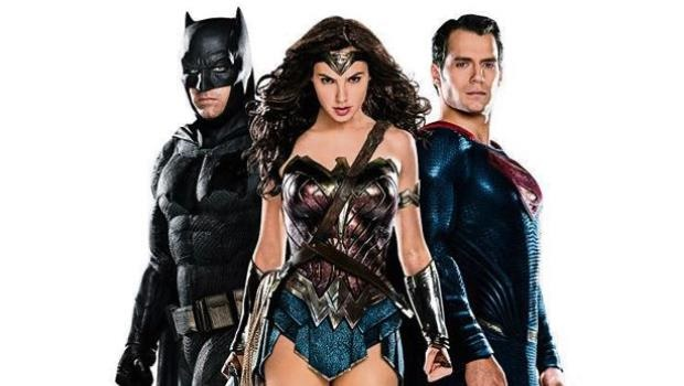 """Batman vs. Superman: Dawn of Justice: """"The highly anticipated superhero action film is enhanced by the effects of the theatre and offers a one-of-kind experience to view,"""" said Kyle Venktess about watching the film at a 4DX cinema."""