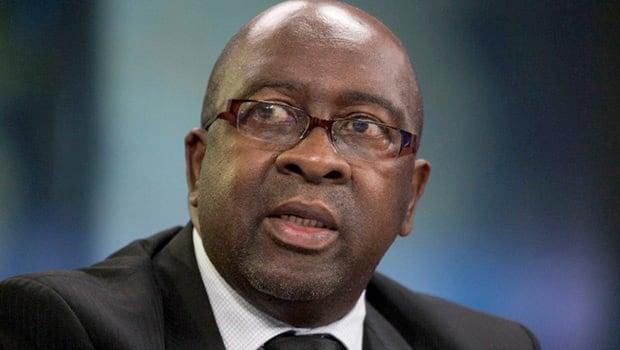 Finance Minister Nhlanhla Nene.