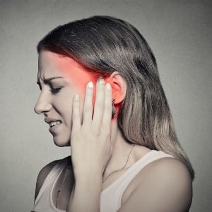 Tinnitus not usually an inherited condition