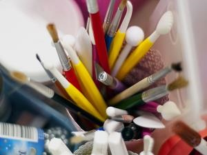 Graduates: Make your creative side work for you