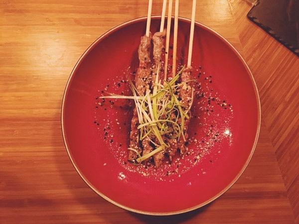 dinner,cheyne morrisby,hout bay,review,restaurants