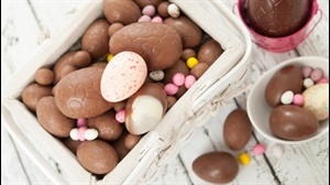 8 totally awesome things you can make yourself for Easter