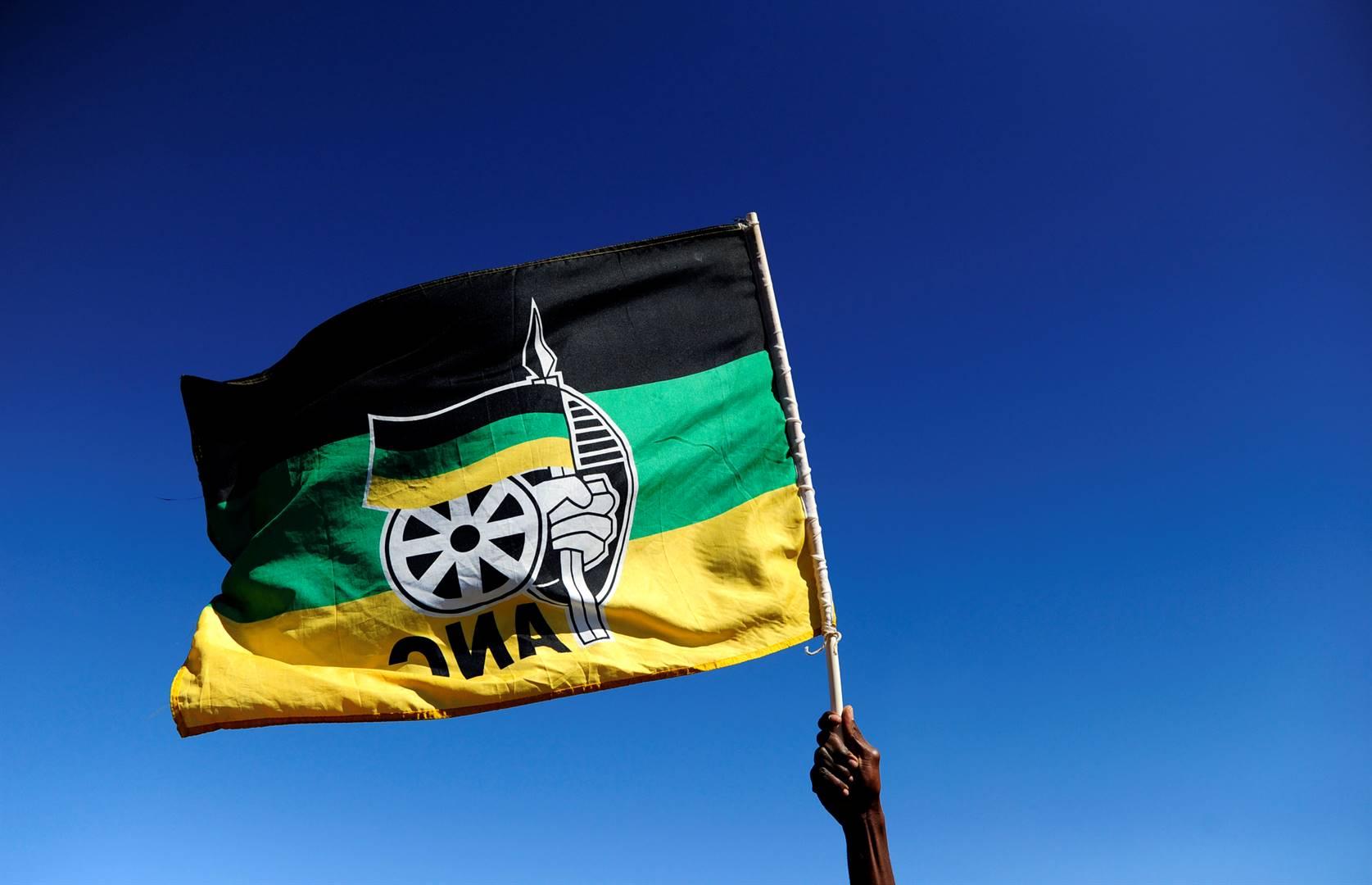 ANC infighting heads to court. Photo: Tebogo Letsie