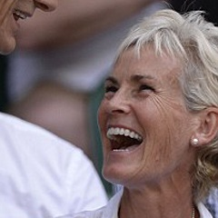 Judy Murray (Getty Images)