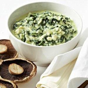 recipe, spinach, feta,dip