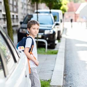 road safety,children,pedestrians