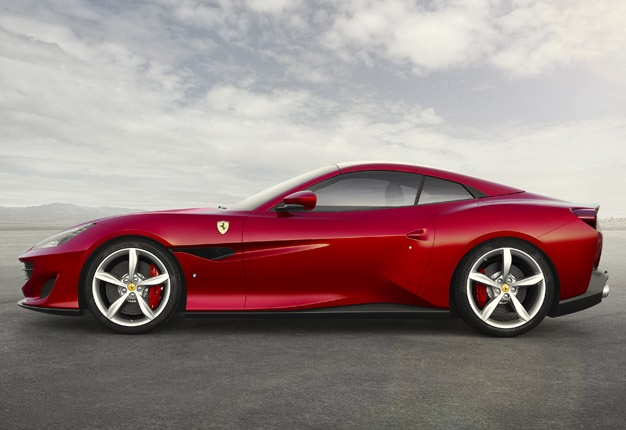 That S With An Available Range Of Six Diffe Models Maserati Has Homed 116 Cars A Product Only Five