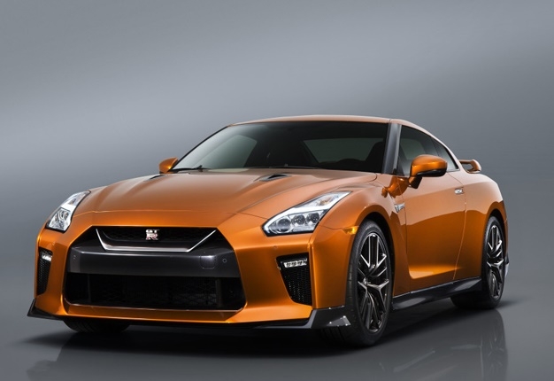 <b>NISSAN SUPERCAR</b> The Nissan GT-R is one of SA's best-selling supercars.<i> Image: Motorpress </i>