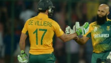 AB needs to improve his T20 stats - Faf