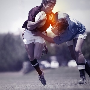 causes of sports injuries health24