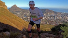 Trail running vs road running: A sports scientist's view