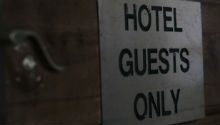 WATCH: Go inside one of SA's haunted hotels