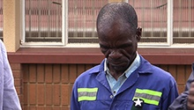 Coligny teen wanted to become a traffic officer - father speaks