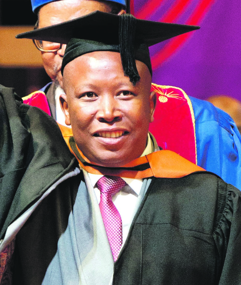 english is malema a good leader Julius sello malema – a leader to watch  so malema has many leadership qualities in his favour anyone that knows him and understands leadership will have to admit this he stands out and those that fall in this category are often envied (good and bad), admired or hated.