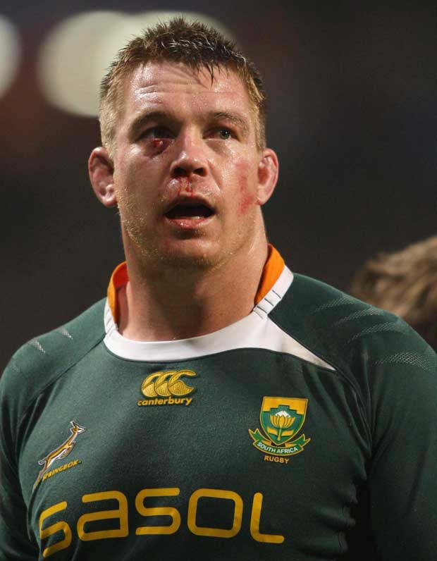 South Africas Most Popular Sports Stars  Sport24