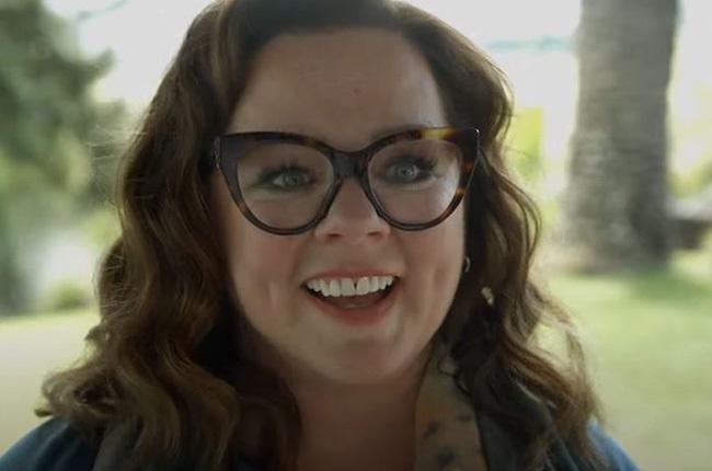 Melissa McCarthy in Nine Perfect Strangers.