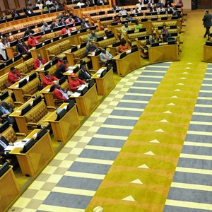 Members of Parliament will hear a motion from the Democratic Alliance (DA) calling for President Jacob Zuma's removal from office.