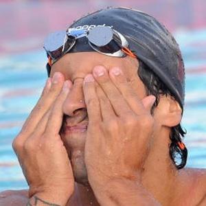 Filippo Magnini (Getty Images)