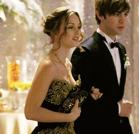 Gossip Girl Prom Night | Channel24