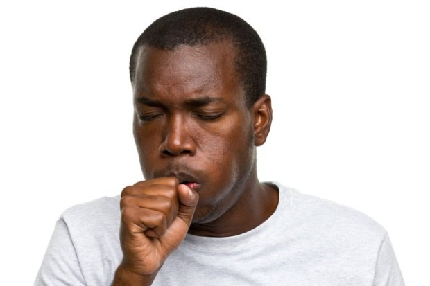 7 myths about cough | health24, Skeleton