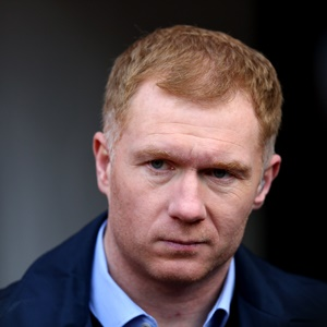 Paul Scholes (Getty Images)
