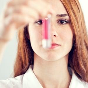 bone marrow, donor, blood, test tube, sample
