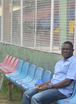 Stanley Eguma