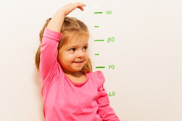How to use a growth chart | Parent24