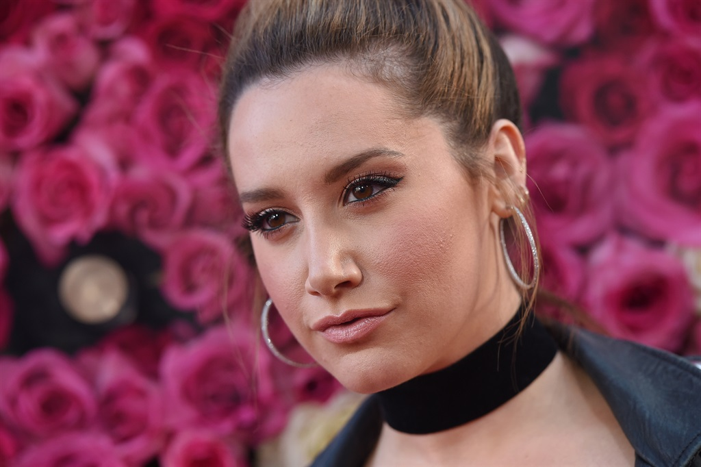 Actress Ashley Tisdale arrives at the Open Roads World Premiere Of Mothers Day at TCL Chinese Theatre IMAX on April 13, 2016 in Hollywood, California.  Photo by Axelle/Bauer-Griffin/ FilmMagic/ Getty Images