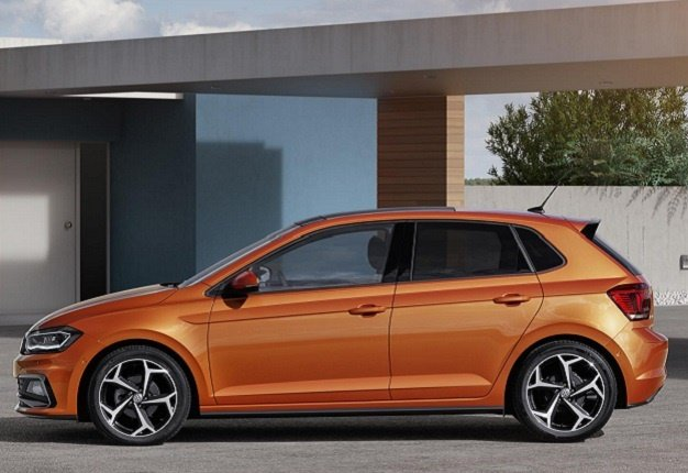 Finance Auto Sales >> This is how much the new VW Polo is likely to cost in SA | Wheels24