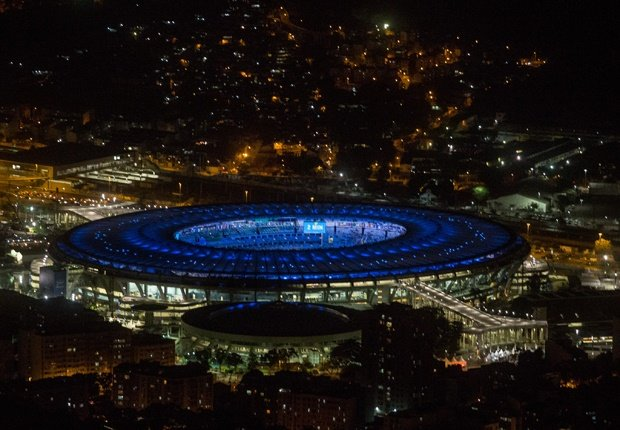Rio Olympics (Getty Images)