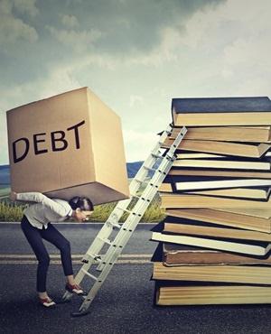 iStock_debt