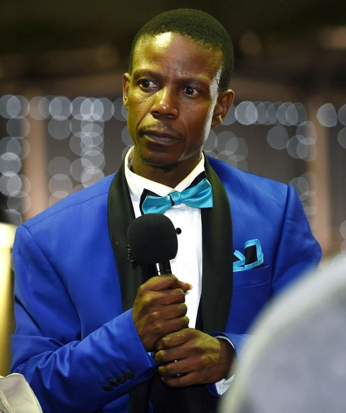 Pastor Mboro To Lay Charges Against Paramedics After Child Dies At